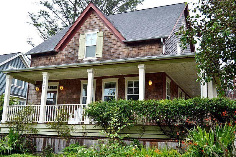 Olivia Beach Cottage Rentals, Oregon Coast Vacation ...