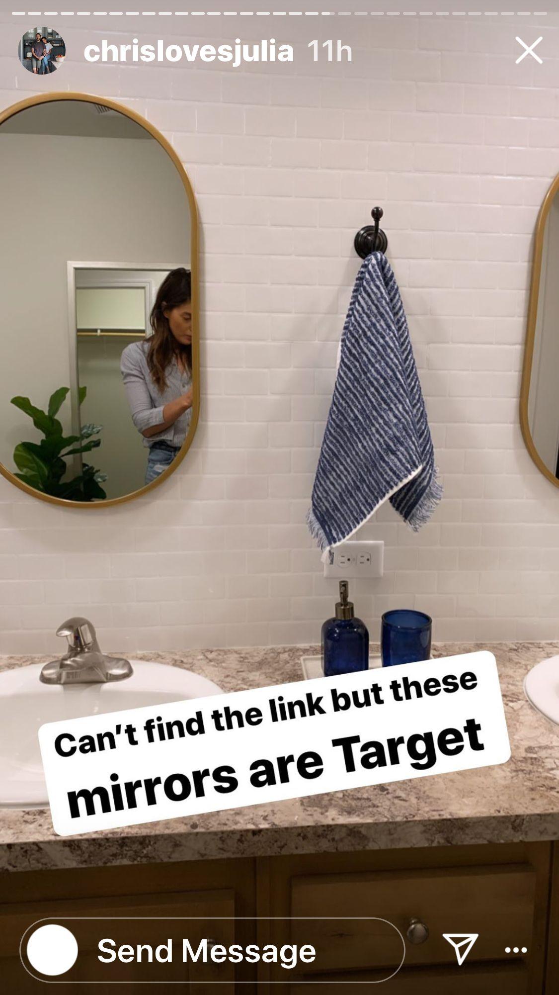 10+ Target mirrors bathroom info