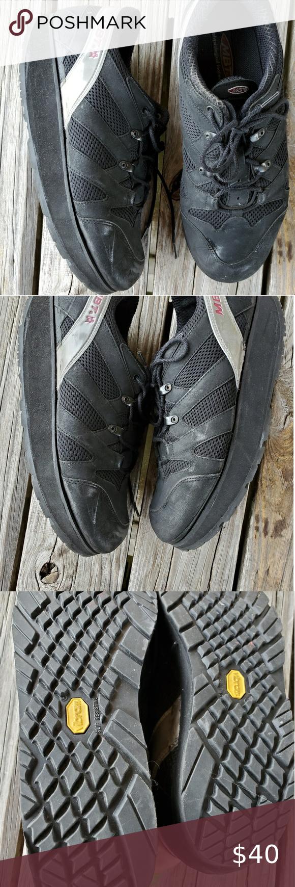 igual Amoroso Janice  COPY - Sketchers Shape Ups Black MBT Sport Black … in 2020 | Skechers  shoes, Mens skechers, Skechers
