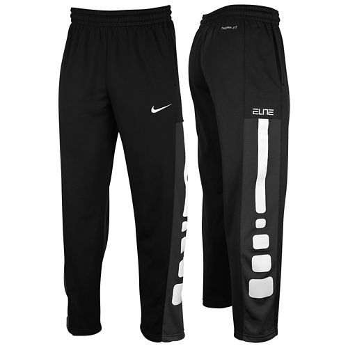 ae94fa9fdcab Nike Elite Stripe Performance Pants - Men s