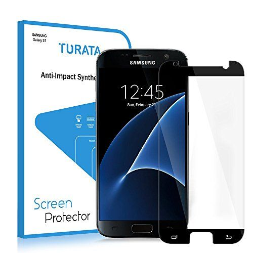 S7 Screen Protector Galaxy S7 Tempered Glass Screen Protector