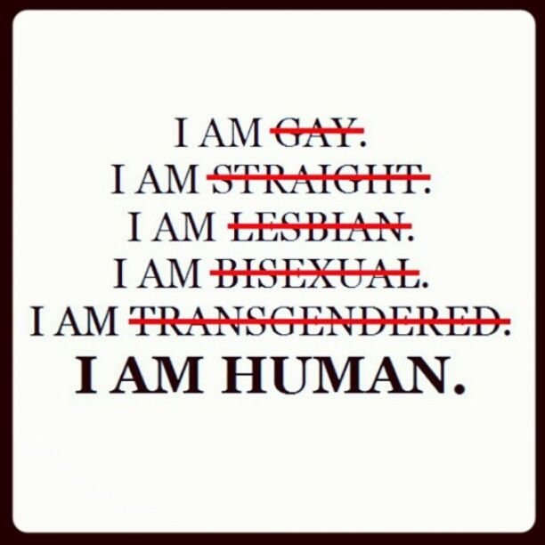 I Am Bisexual Quotes What am I ? #LG...