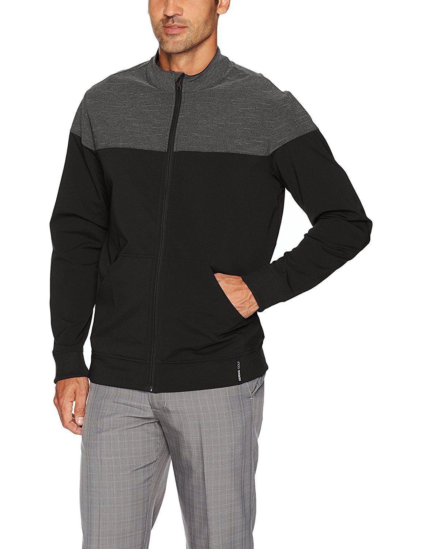 11++ Adidas golf go to jacket ideas