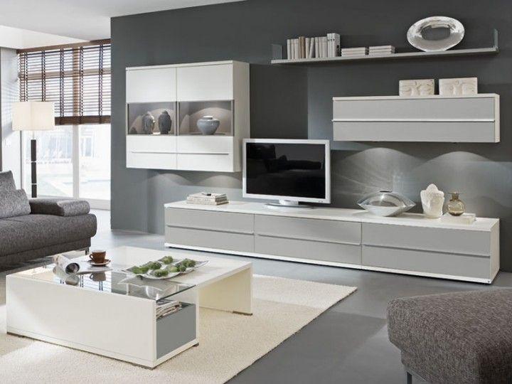 Wohnzimmer Lounge ~ Wohnzimmer grau weiß gestalten u2013 dumss.com