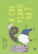 Prezzi e Sconti: A che piano va?  ad Euro 9.50 in #Libri per bambini e ragazzi #Sinnos