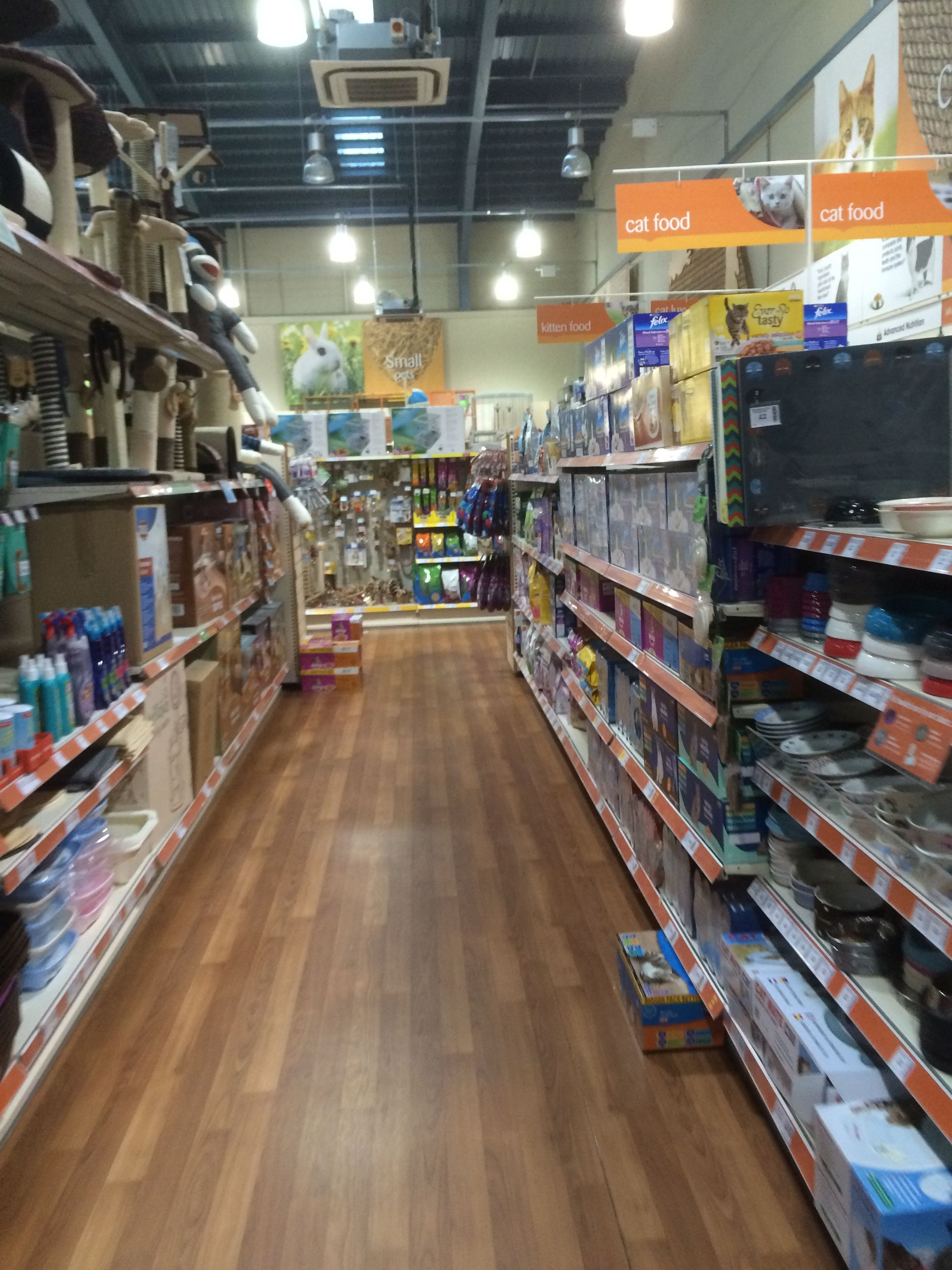 Pets at Home - Netherfield - Nottingham - Pet Shop - Pet Services ...