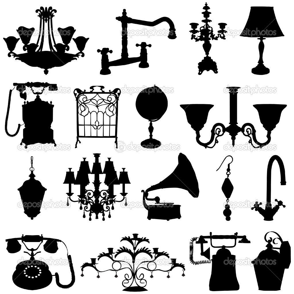 dep_6825714-Antique-objects.jpg (1024×1024) //  Encontrado en static7.depositphotos.com