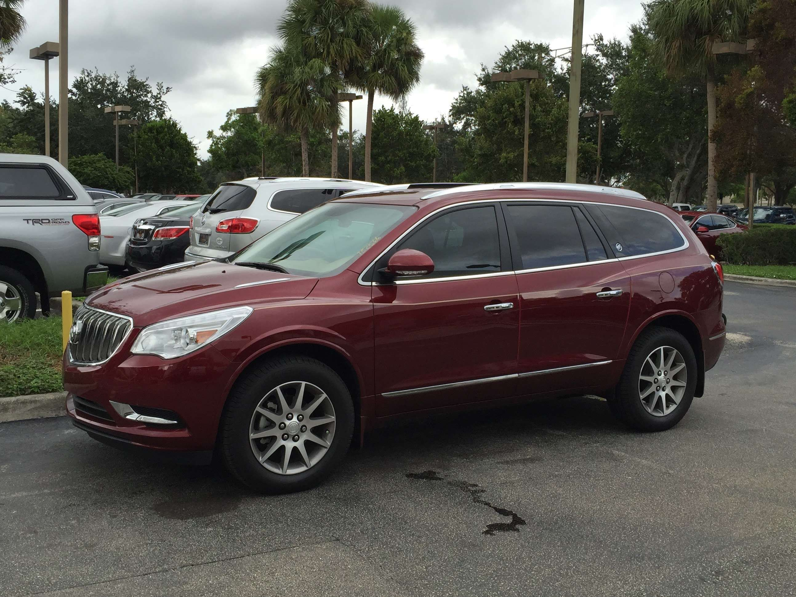 brand reports auto buick shocks u money reliability story suv survey this puts cars lauding s consumer top by