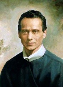 Novena to Blessed Francis Xavier Seelos   Spiritual Writings