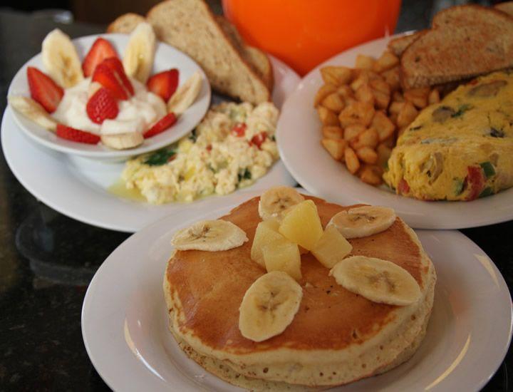 Breakfast Restaurants Virginia Beach Best