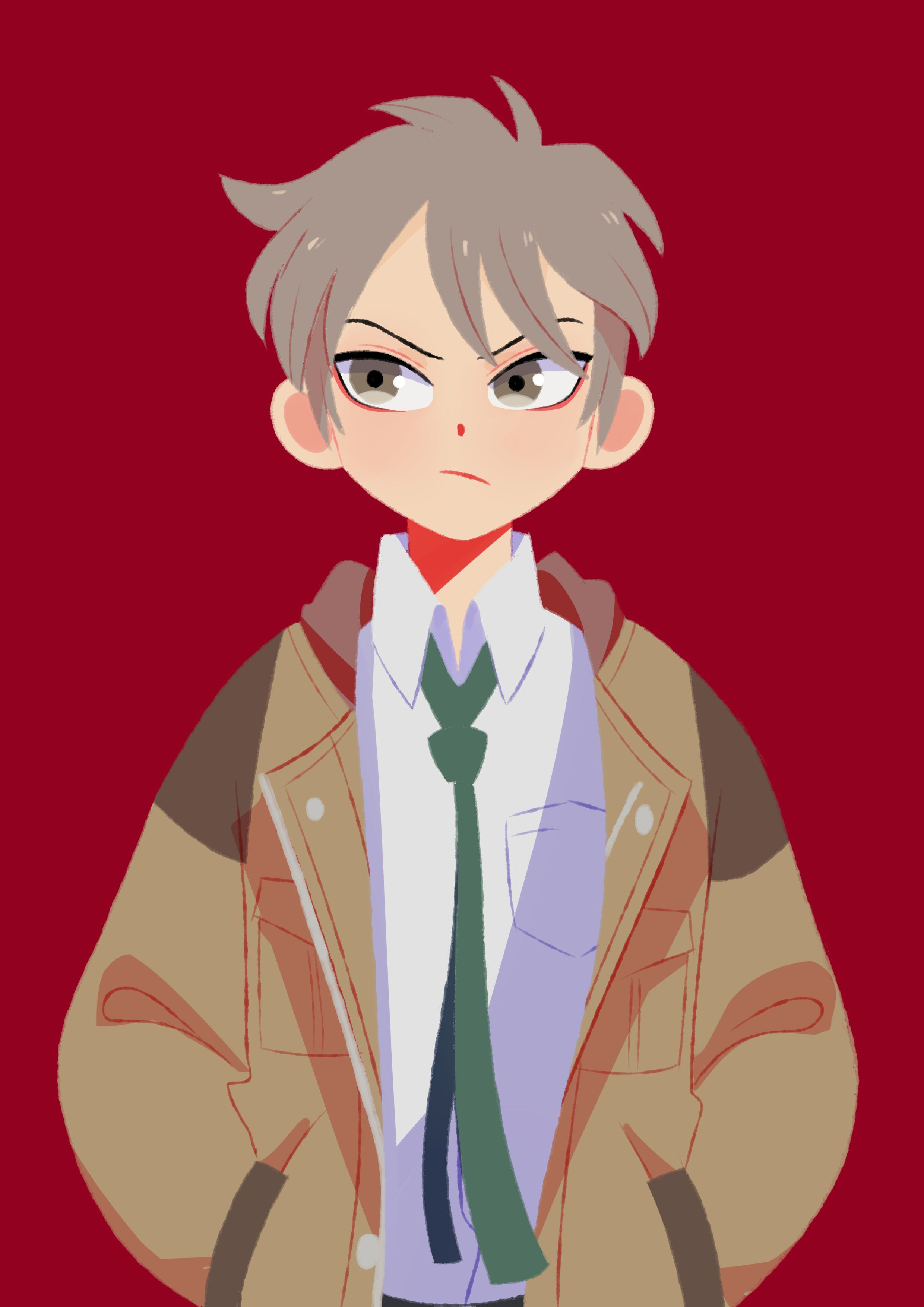 Pin By Bun Saves On Arts With Imagination In 2020 Cute Anime Boy Anime Boy Art