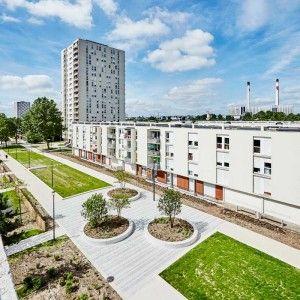 Contemporary Landscape Architecture Projects the grand ensemble park – alfortvilleespace libre « landscape