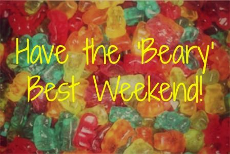 Gummy Bears Fruit 20oz Candy Quotes Candy Quotes Best Gummy