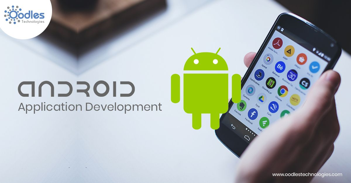 Android App Development Services Android Application Development