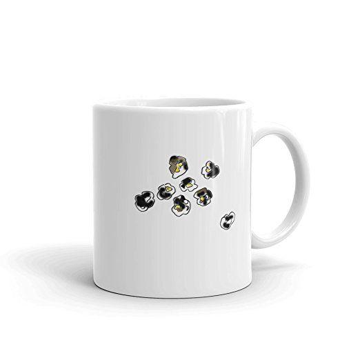 Amazon.com: Funny Coffee Mug Working in a Cubicle Humor ...