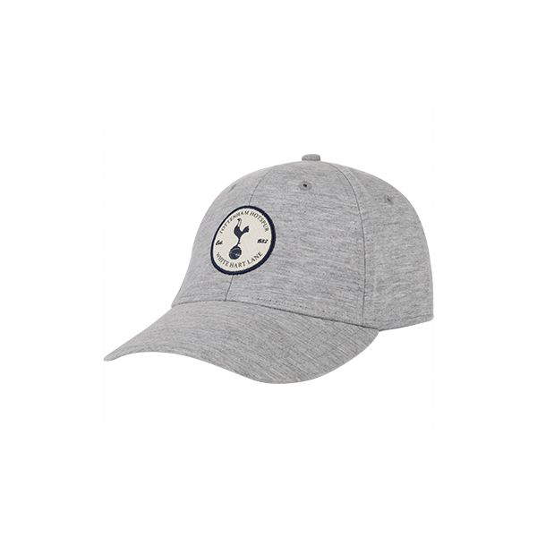d1e9f7f8cbb Spurs Mens Grey Cap