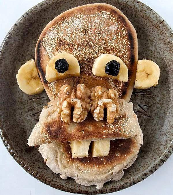 смешные картинки про десерт хорошо вписывается