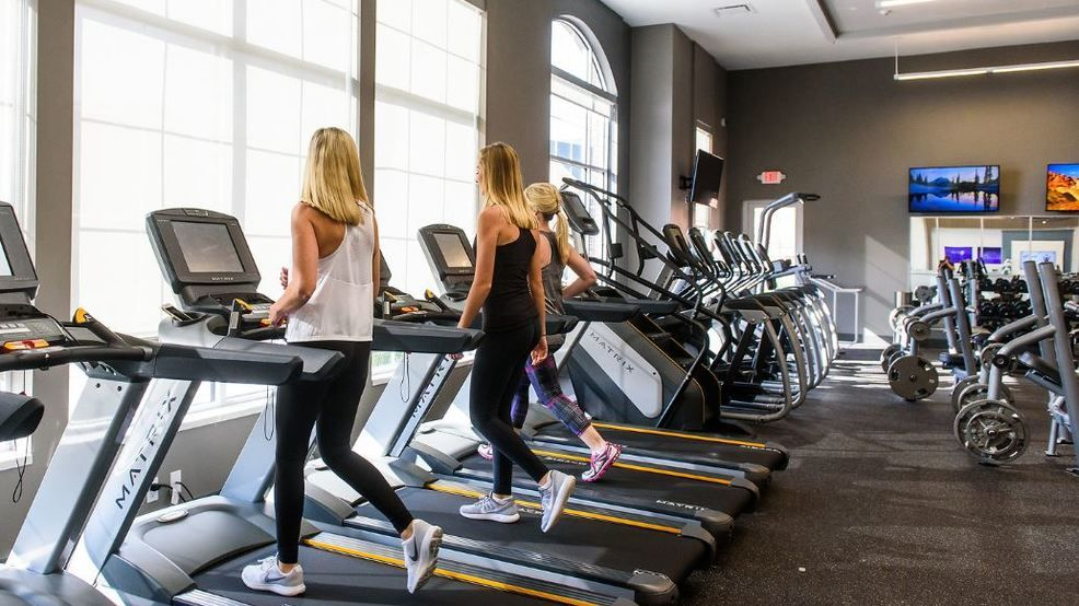 Fitness expert offers advice to stay on track with new