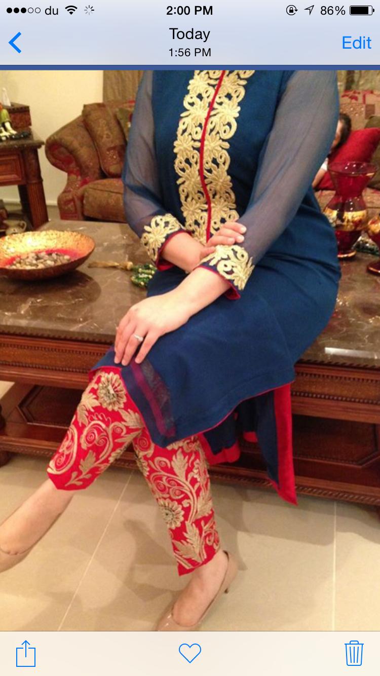 e7232e4880 Pin by Aneesa Anu on Indian fashion <3 | Pinterest | Dresses, Suits ...