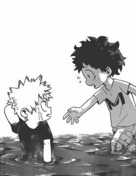 ♧ Boku no Hero Academia x Reader - [Father & Son] Father