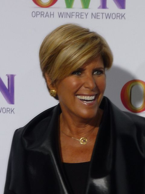 Suze Orman Is Moving On From High Fee Banking Products To Teach