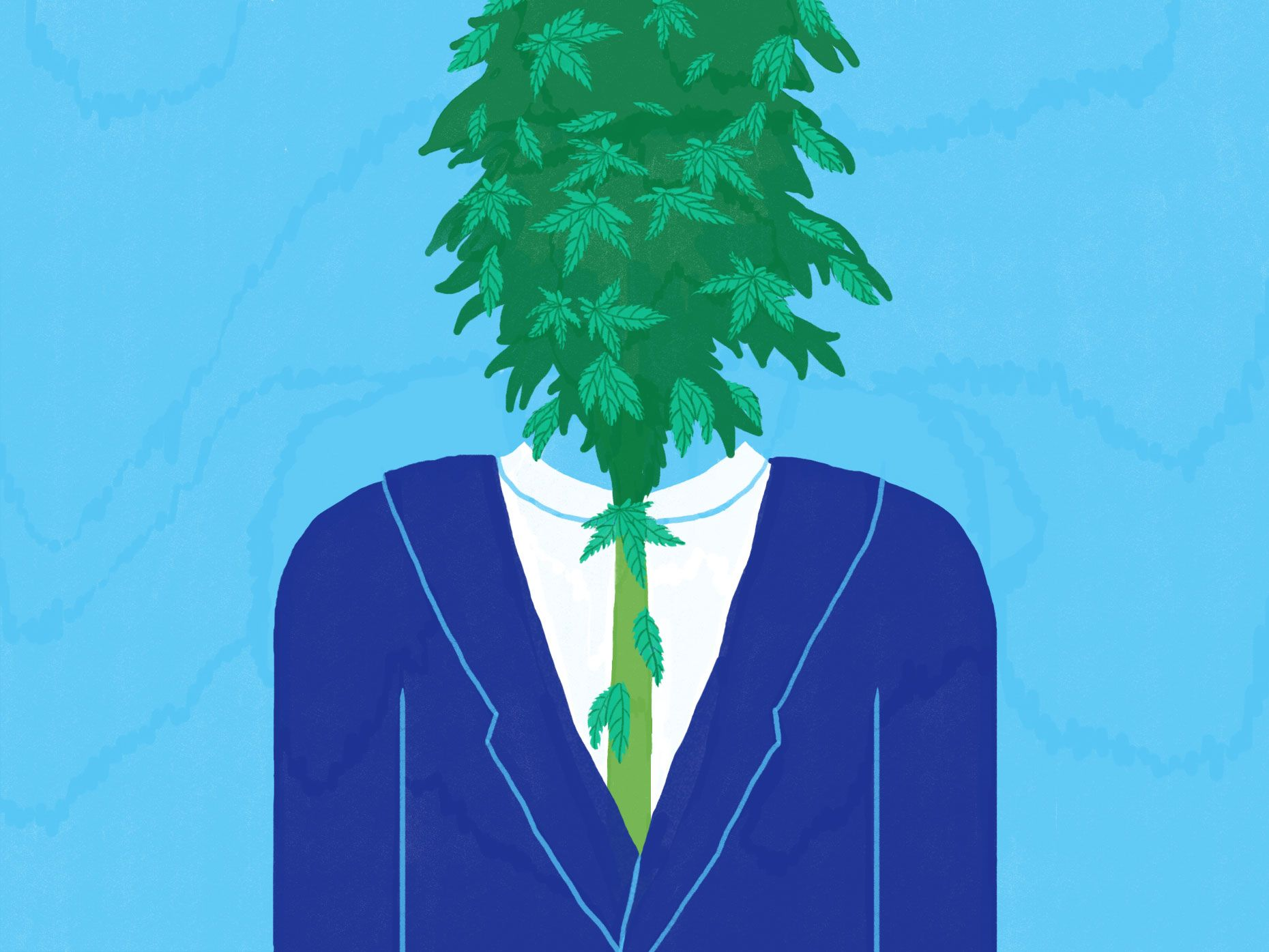 Illustration for #Futura, Corriere della sera's newsletter.  #sofiasita #itsnicethat #thedesigntip #illustrationage #picture #art #artsy #creative #illustration #instaartist #digitalartist #digitalart #artist #digitalpainting #artoftheday #illustrator #creativity #character #art_we_inspire #idea #corrieredellasera #newsletter #cannabis #marijuana #weed #telaviv #israele #design #art #artist #followus #weekend #enjoy #swag