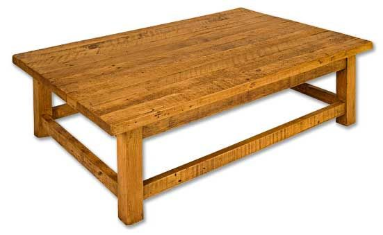 Old English Pine Furniture Old English Pine Coffee Table Square