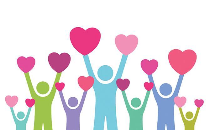 موضوع تعبير عن التطوع تعريف فوائد أهداف أنواع العمل التطوعي أبحاث نت Gaming Logos Wallpaper Art