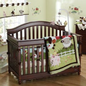Cow Nursery Decor Thenurseries For Size 1500 X 1168 Farm Animal Theme Baby Bedding Luxury Bed Linens Is Por Now Than It Ever Before Was