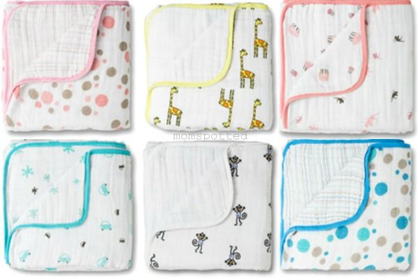 Aden And Anais Swaddle Blankets Fascinating Aden  Anais Natural Gentle Muslin Dream Blanket Review & Giveaway Design Inspiration