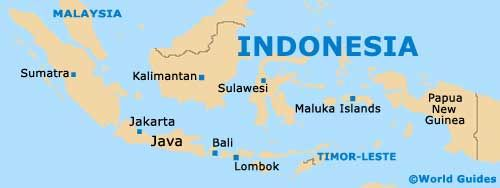 map of jakarta indonesia Google Search kids need to know