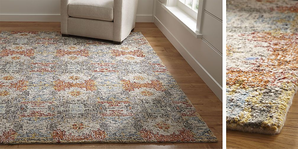Alvarez Wool Blend Rugs Cool Rugs Area Rugs Small Area