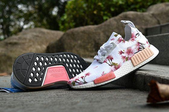 Envio gratis solo 69 WMNS Adidas Runner Original NMD Runner Adidas floral tía e8c145