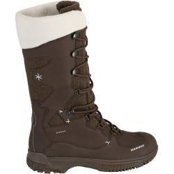 Photo of Mammut Silverheel High Wp flint winter shoes women Mammut
