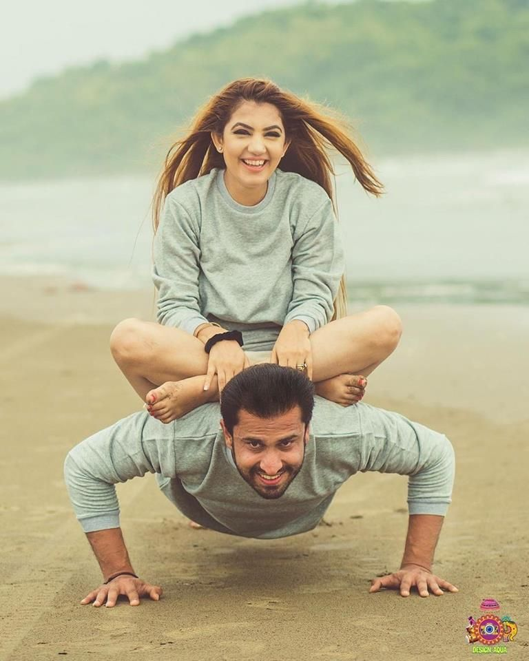 31 Unique Pre-Wedding Photo Shoot Ideas for Every Couple!