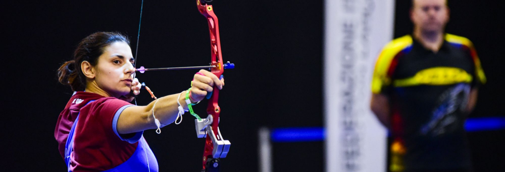 44 world records for barebow archers to be introduced in