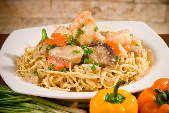 Ifumie Seafood Makanan Laut Masakan Resep