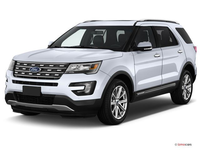 2018 ford explorer colors, release date, redesign, price – the