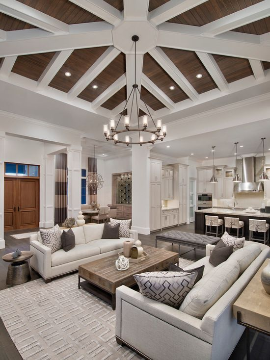 Living Room Design Ideas Remodels Photos Houzz Transitional