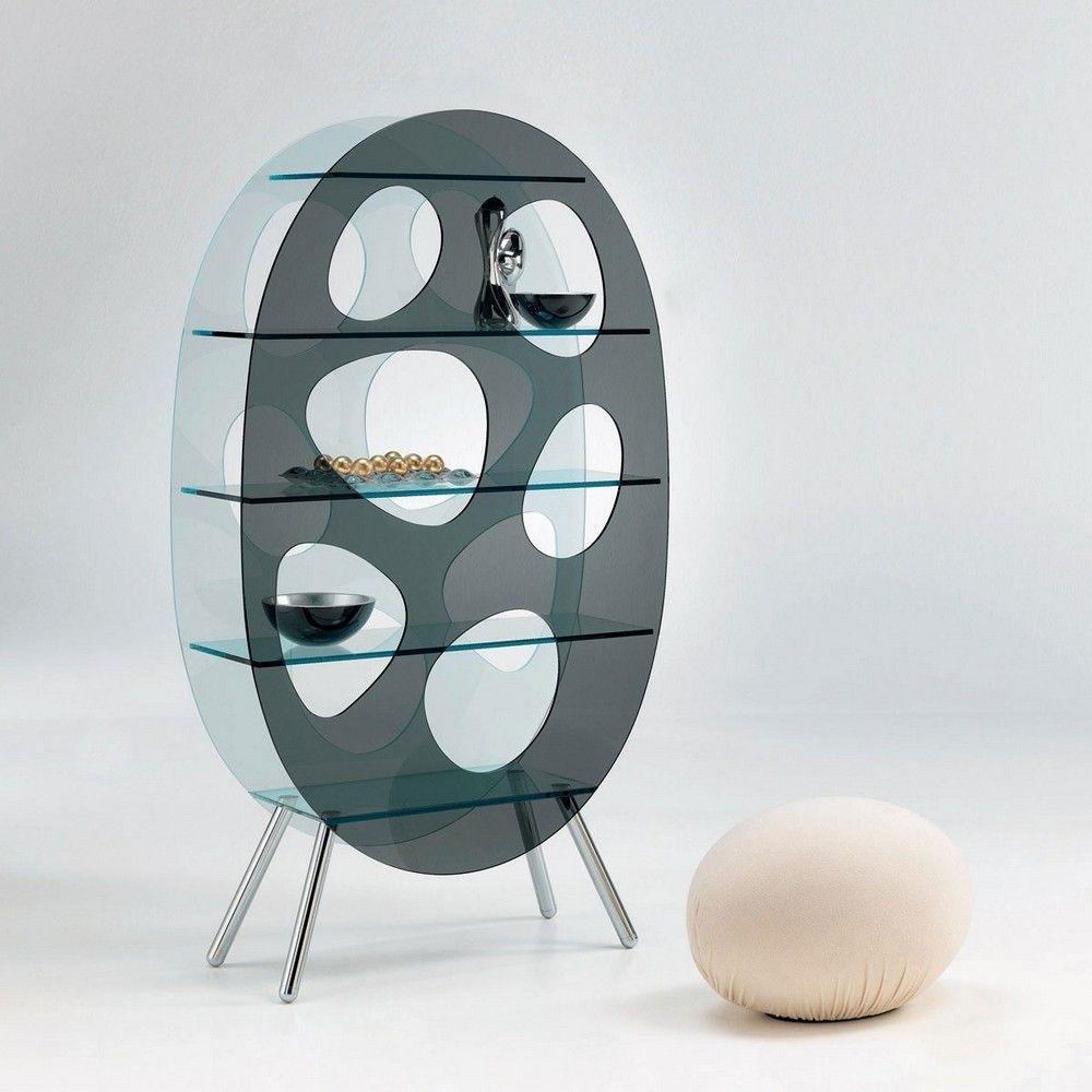 Lotus Display Unit by Karim Rashid - Tonelli Design   Inside of a ...