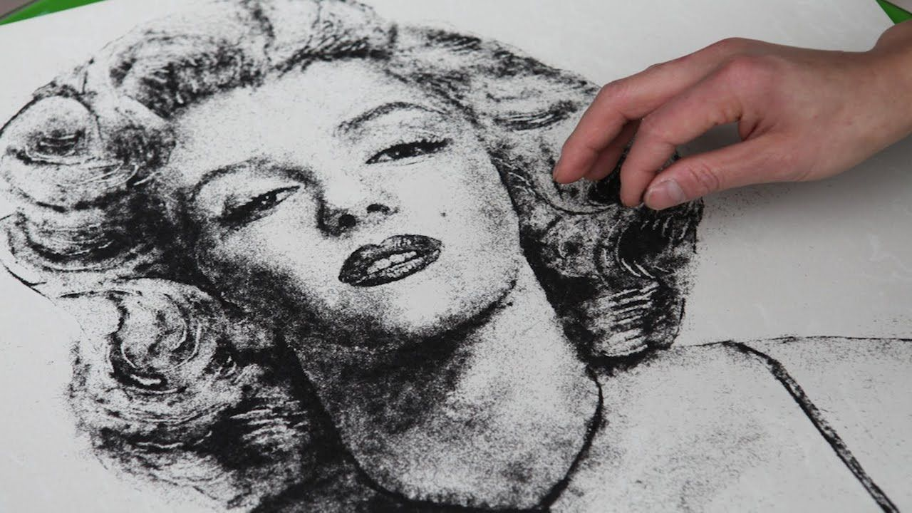 4 More https://t.co/KzmdvomQTB Barber uses a tuft of hair to make his paintings ᴴᴰ #youtube pic.twitter.com/U6kf2K5zBe #EpicFail   Emma William (@EmmaWilliam107) February 2 2016  February 02 2016 at 02:37AM 4 More https://t.co/KzmdvomQTB Barber uses a tuft of hair to make his paintings ᴴᴰ #youtube https://t.co/U6kf2K5zBe #EpicFail