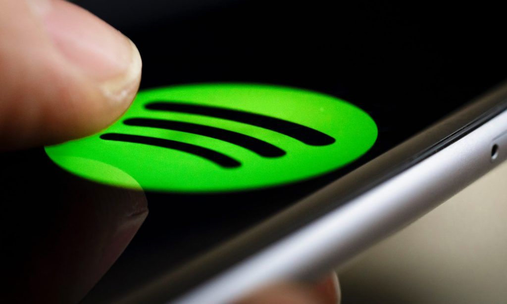 Spotify wants to buy podcast company for over 200 mil