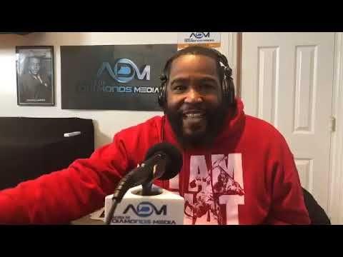 Dr. Umar Johnson (Full Interview) - YouTube