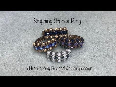 Photo of Stepping Stones Ring