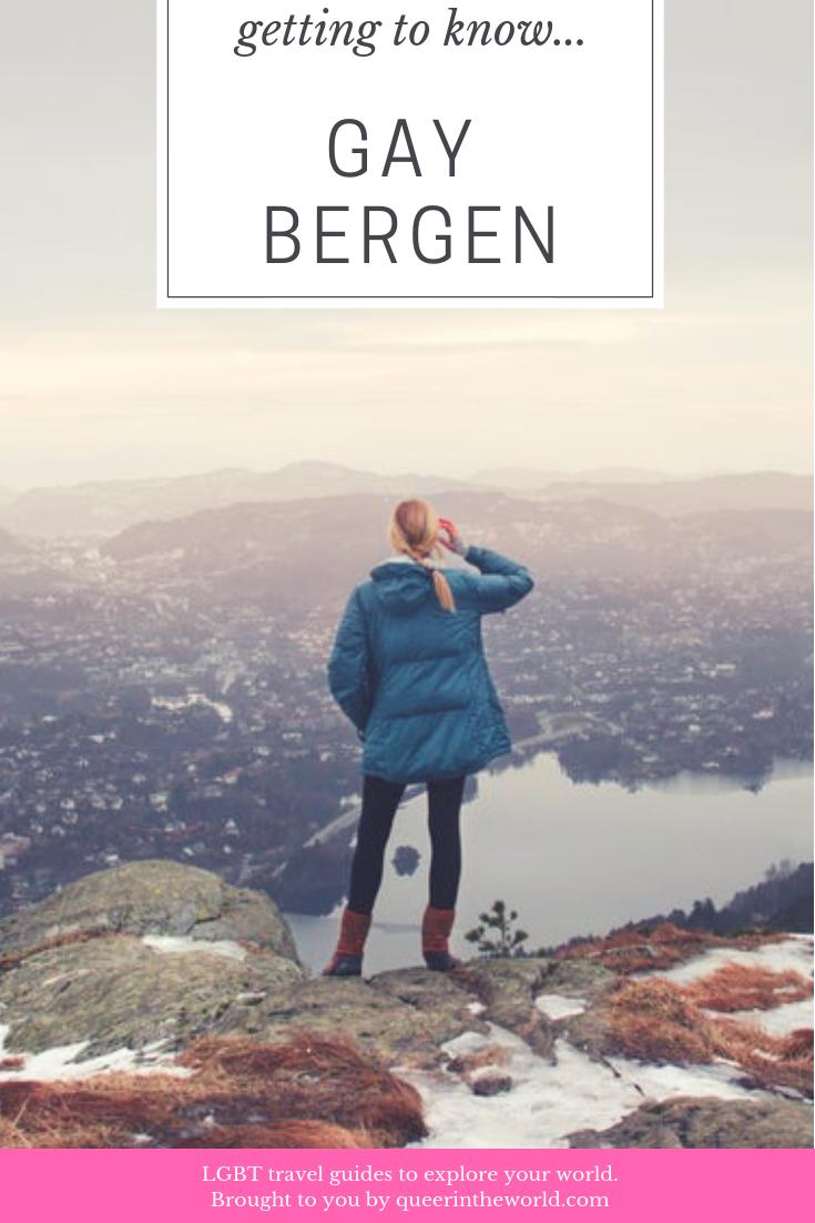 Bergen Norway Gay Personals
