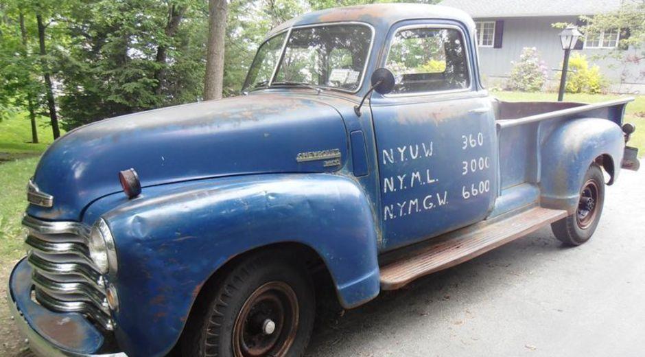 1950 Chevy Suburban Vintage Classic Photo 1 Chevy Suburban Chevy Classic Cars Trucks