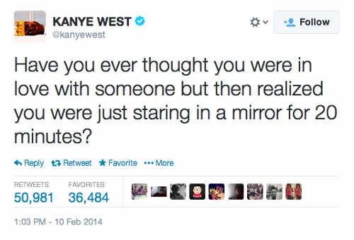 Tumblr Kanye West Kanye West Quotes Kanye Tweets Tweet Quotes