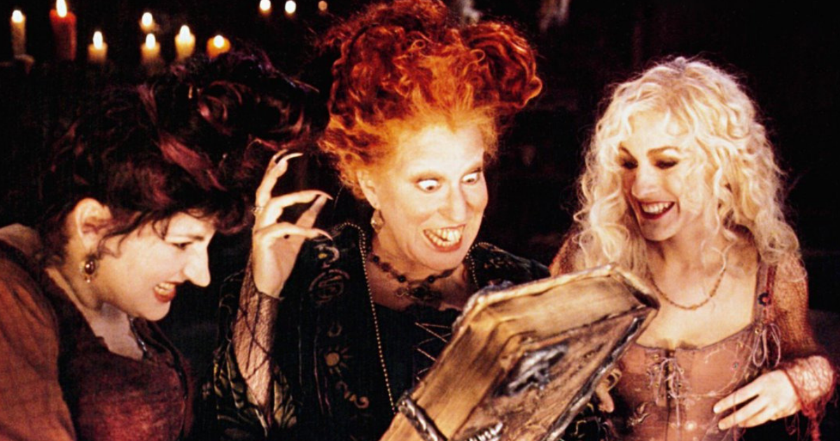 Visit The Spooky Real Life Locations From Hocus Pocus Roadtrippers In 2020 Best Halloween Movies Halloween Movies Hocus Pocus Movie