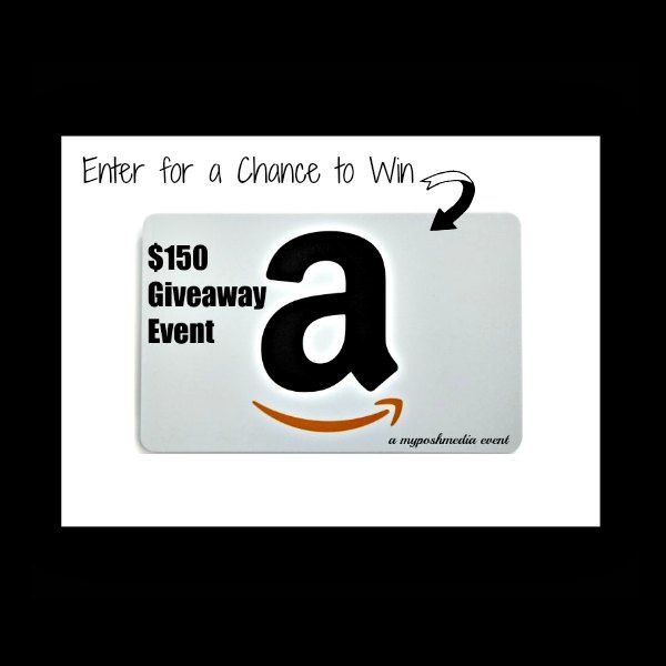 how do you enter amazon giveaways