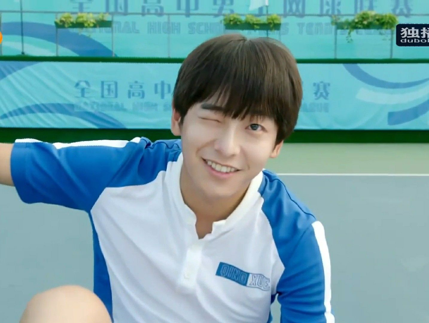 Pin By Karla J On Best Bois In 2020 With Images The Prince Of Tennis Tennis Match Chines Drama